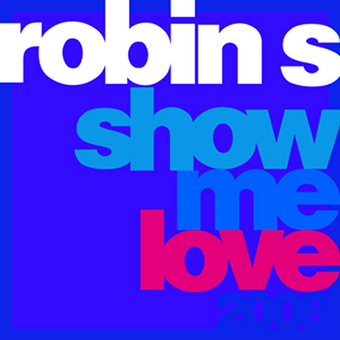Robin S - Show me love (Ivelin Angelov remix) | Ivelin Angelov
