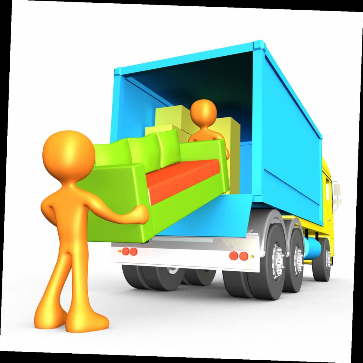 By House Furniture Movers In Bartlesville Ok
