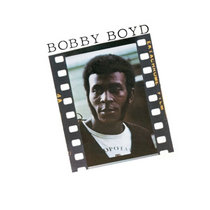Bobby Boyd cover art