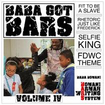 Baba Got BARS vol IV cover art