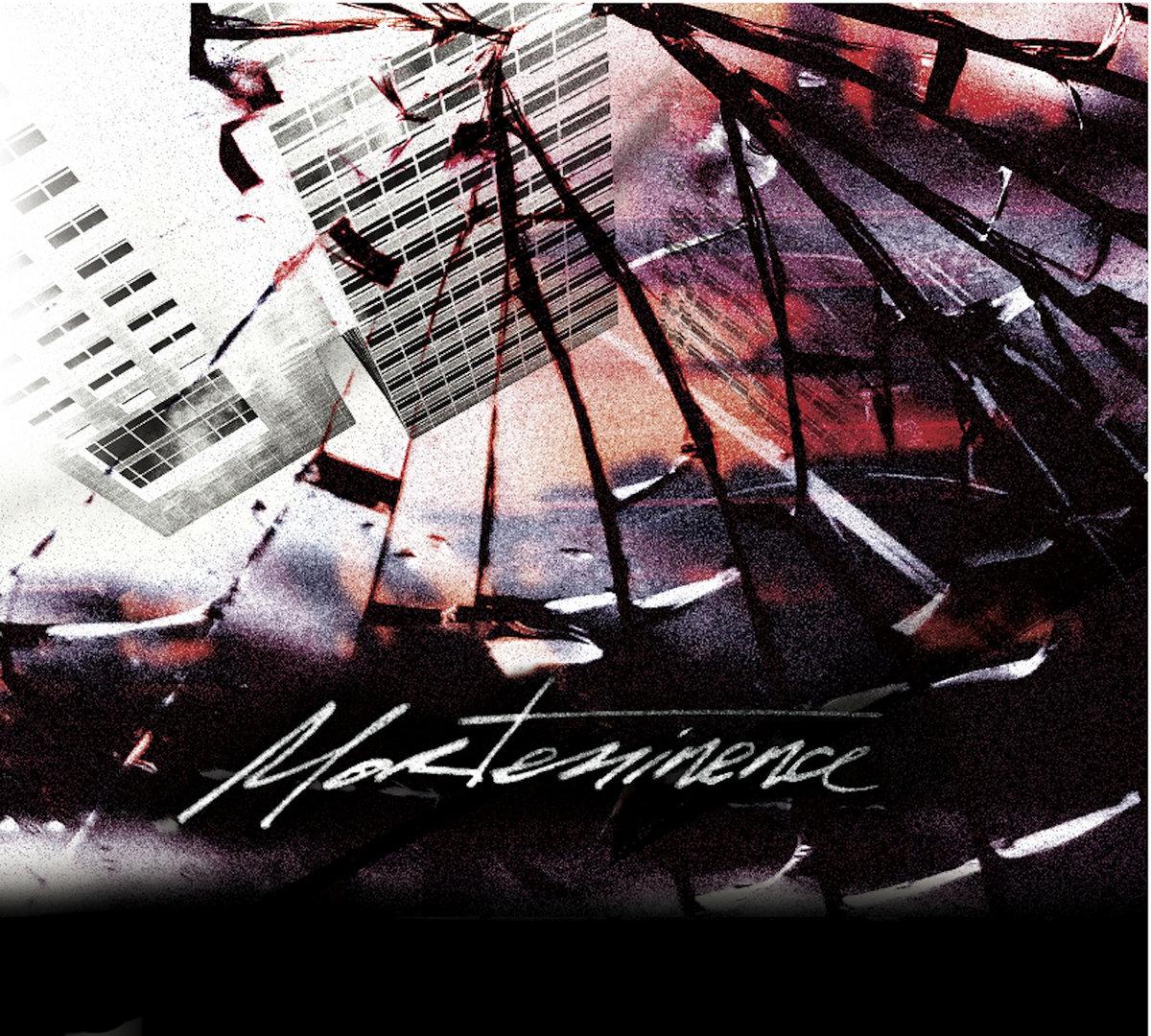 https://morteminence.bandcamp.com/album/morteminence