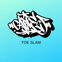 Toe Slam cover art