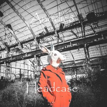 Headcase, by Anodic8
