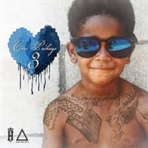 Omarion Ft BJ The Chicago Kid - Game Over cover art