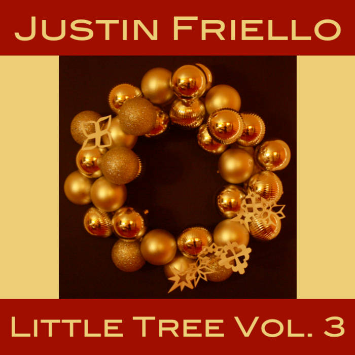 The Chipmunk Song (Christmas Don\'t Be Late)   Justin Friello