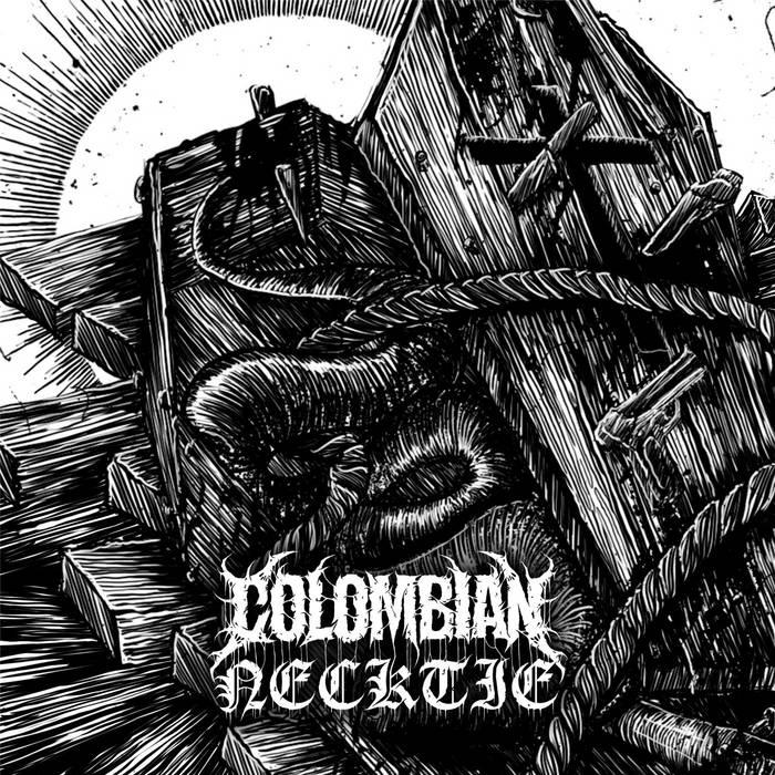 Colombian Necktie cover art