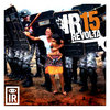 IR 15: Revolta Volume 1 Cover Art
