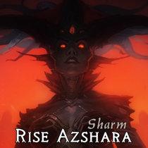 Rise Azshara cover art