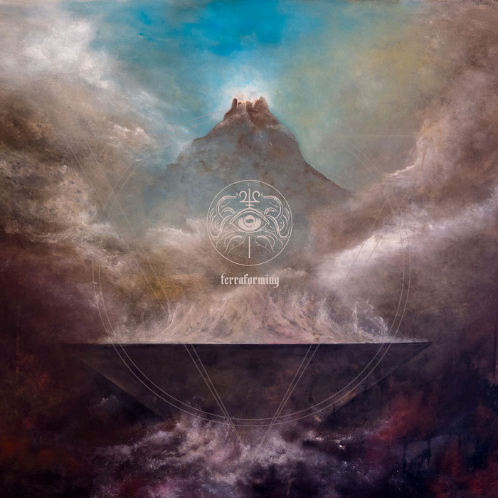 Terraforming (ft  Maurice de Jong of GNAW THEIR TONGUES)   Jupiterian