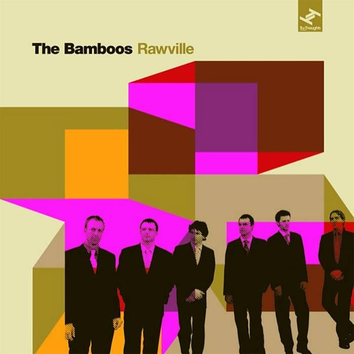 Resultado de imagen de the bamboos rawville