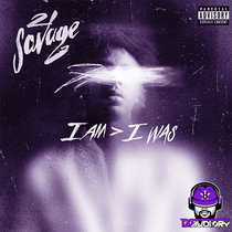 I Am > I Was [Chopped & Screwed] cover art