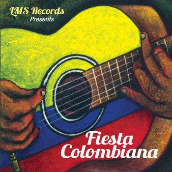Fiesta Colombiana