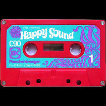 Happy Sound (covers 2012) cover art
