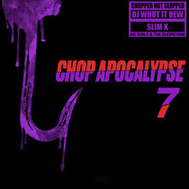 Chop Apocalypse 7 cover art