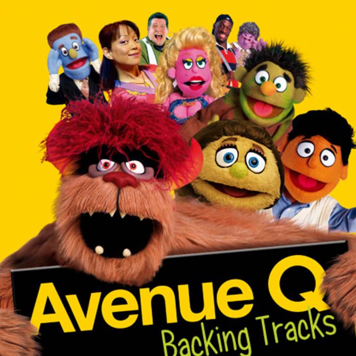avenue internet porn q Song fron Broadway play Avenue Q 2.