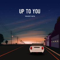 Up To You cover art