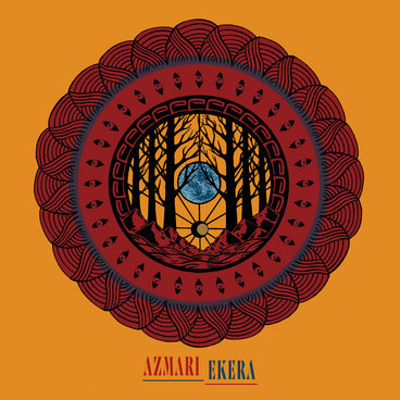 Azmari – Ekera EP main photo