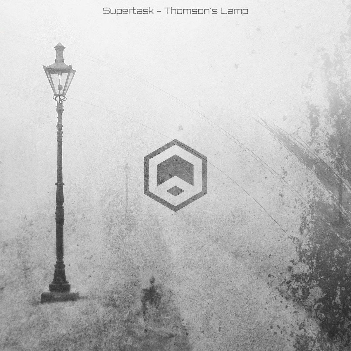 Thomson's Lamp EP | Supertask