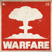 WARFARE cover art
