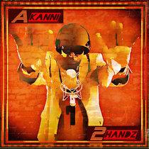 2Handz cover art