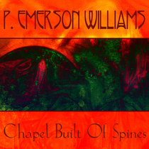 Chapel Built Of Spines cover art