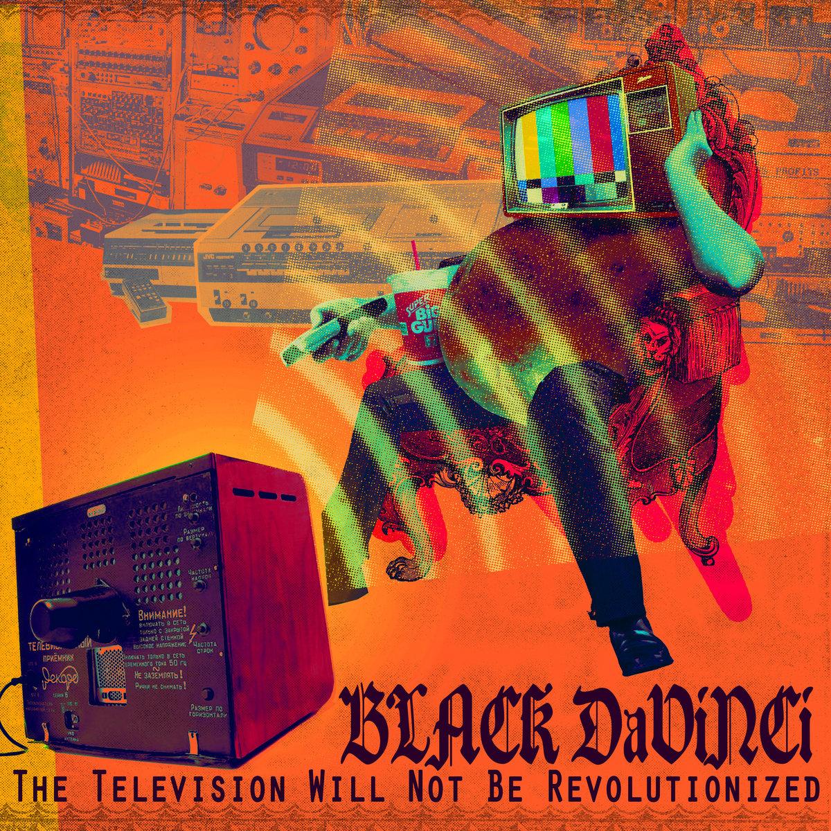 b.i.t.p.o.r.n. (the presence) | black davinci