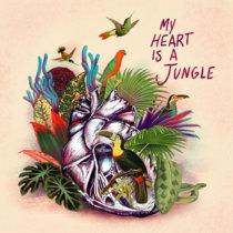 WWNBB#107 - My Heart is a Jungle cover art
