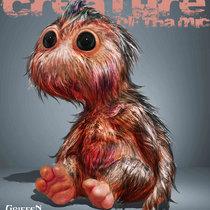 Creature of tha Mic cover art