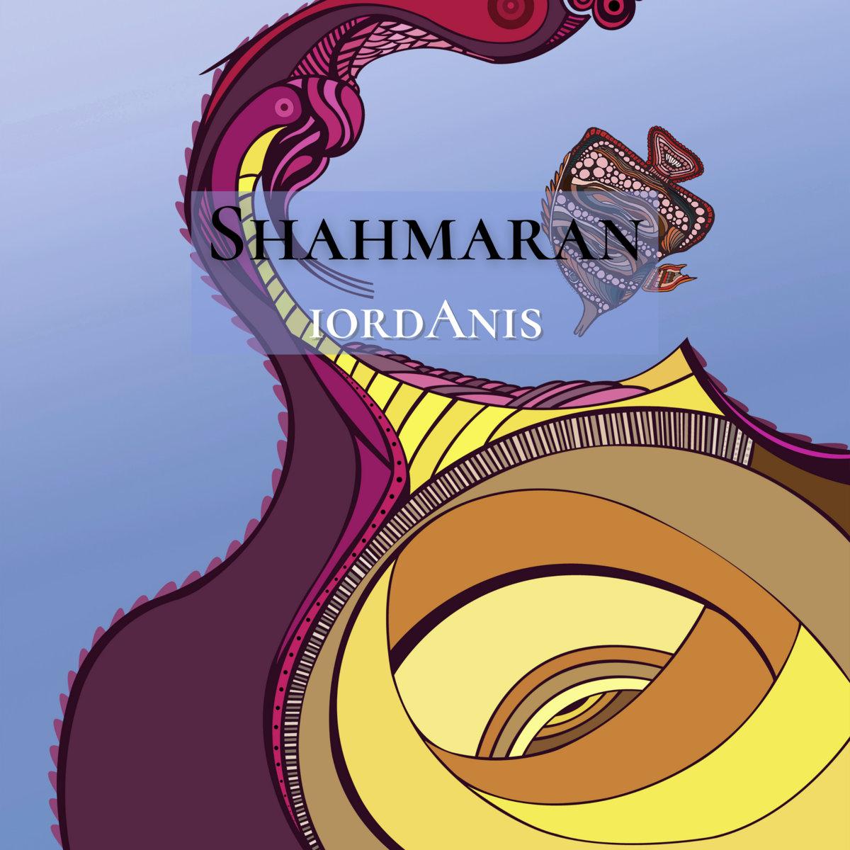 Shahmaran by iordAnis