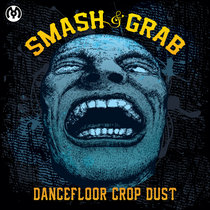 Dancefloor Crop Dust cover art