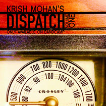 The Dispatch! cover art