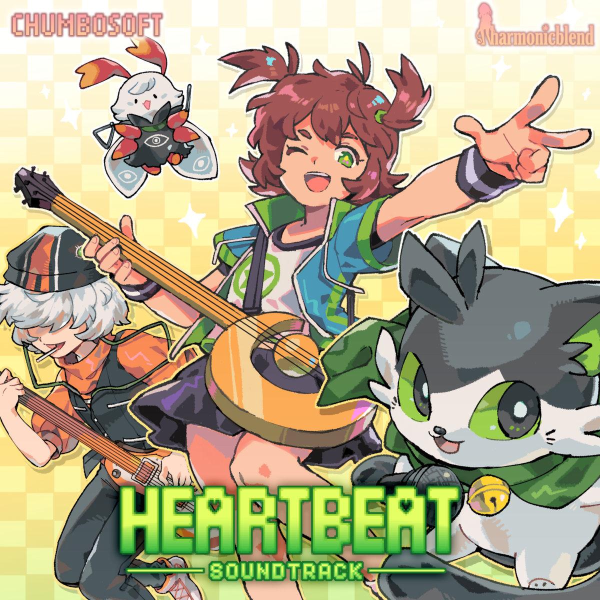 HEARTBEAT Original Soundtrack | harmonicblend