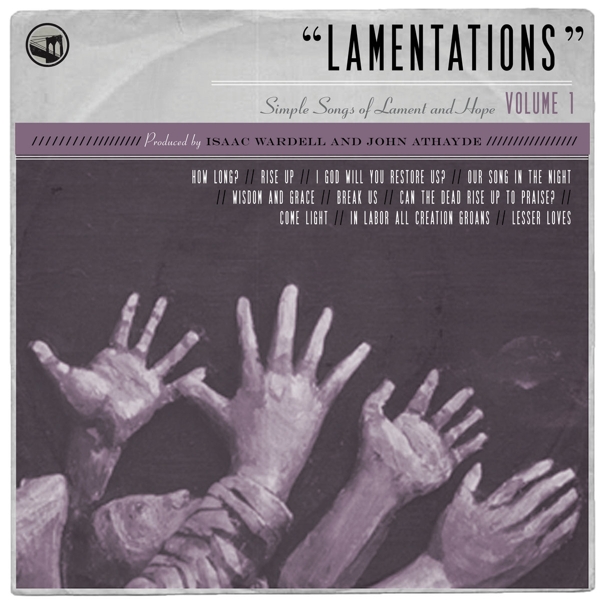 Lamentations | Bifrost Arts Music