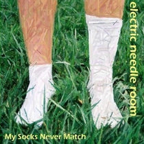 My Socks Never Match cover art