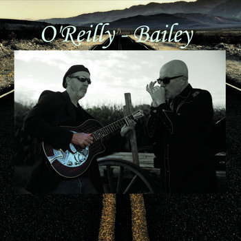 O'Reilly - Bailey by O'Reilly - Bailey