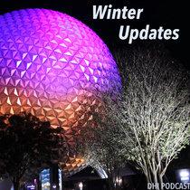 Winter Updates cover art