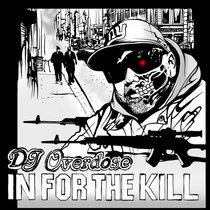 (Strange Life Records SLR028) In For The Kill cover art