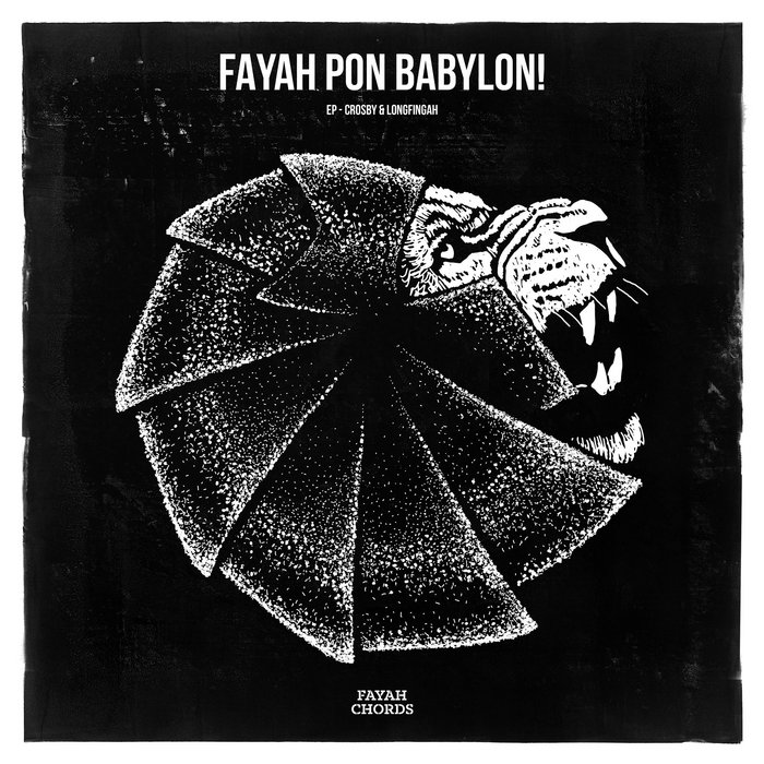 Fayah Pon Babylon Ep Fayah Chords