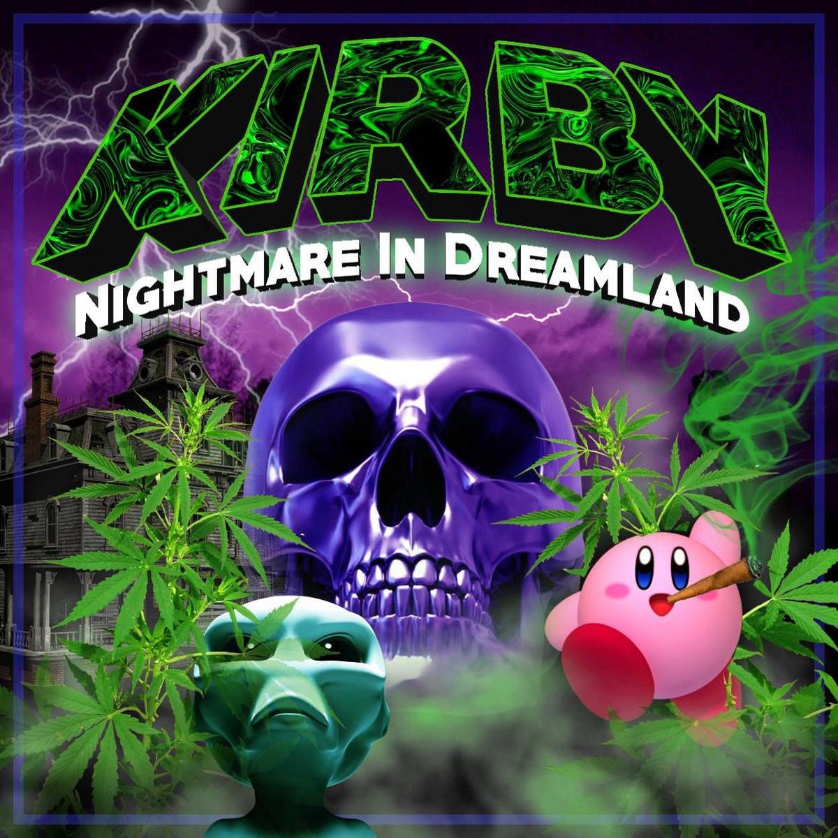 Dreamland Kirby