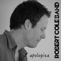apologize cover art
