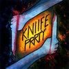 KNIIFE PRRTY Cover Art