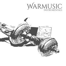Warmusic: Past Wars (Instrumentals) cover art