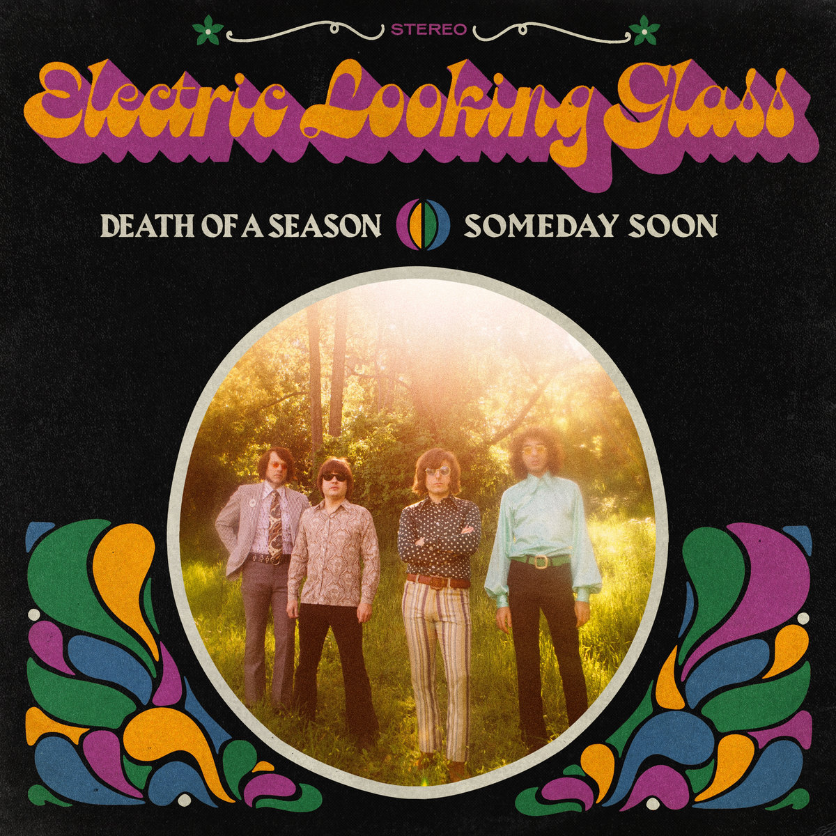 Death Of A Season Someday Soon Electric Looking Glass