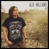 Alix Williams EP Cover Art
