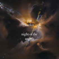Night Of The Angels - Subscriber Version cover art