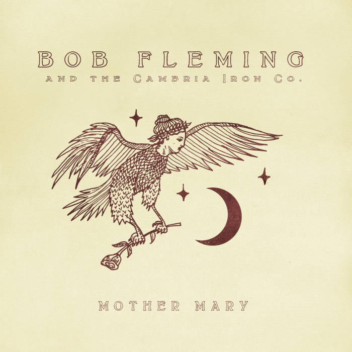 Mother Mary Bob Fleming And The Cambria Iron Company