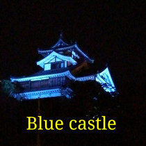 Blue Castle cover art
