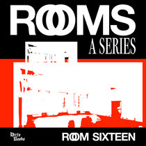 Room Sixteen cover art