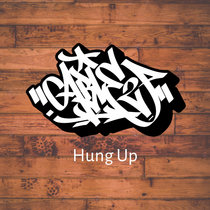 Hung Up cover art