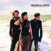 Georgia Lewis EP Cover Art